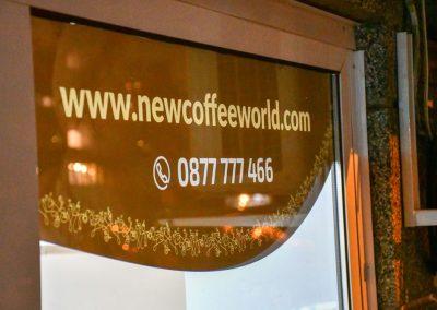 NewCoffeeWorld Pleven (1)