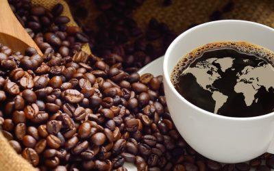 Кафето в различните части на света