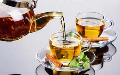 9 любопитни факта за чая