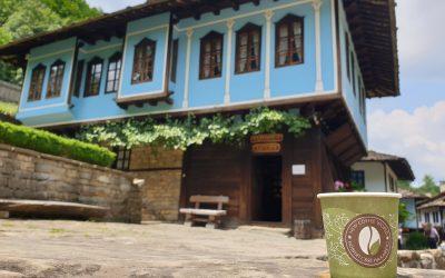 Опознай България с New Coffee World: жива картина на отминала епоха